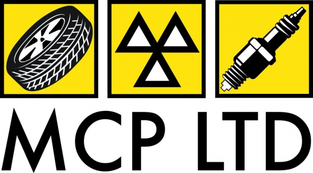 MCP brand design