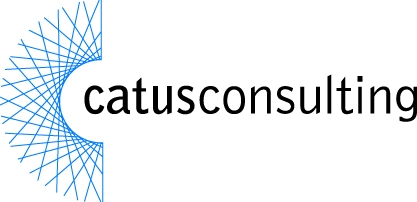 Catus Consulting brand design