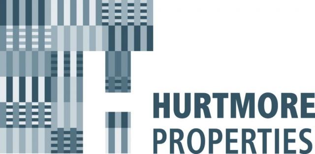Hurtmore Properties brand design